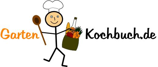 Garten Kochbuch