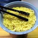 Spaghetti Abschrecken oder nicht