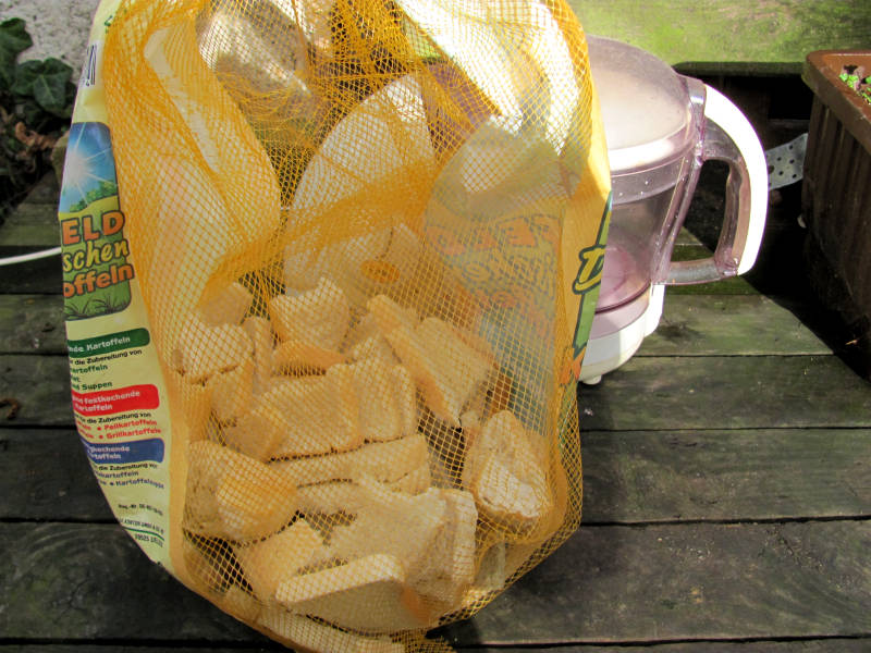 Semmelkrume selber machen